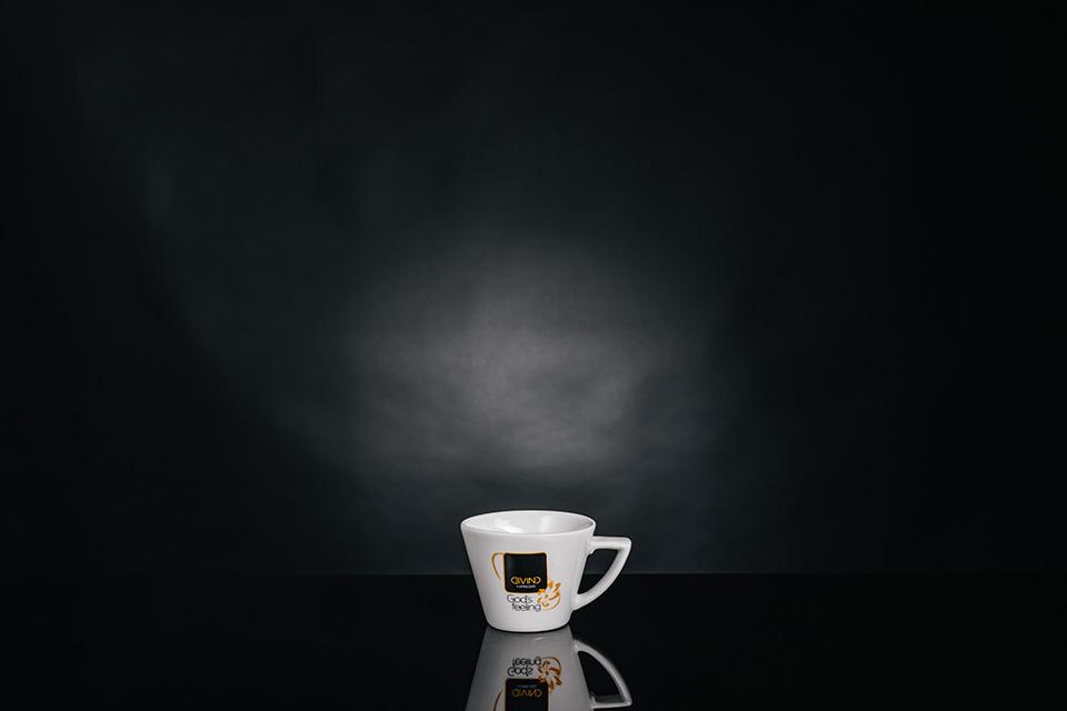 Κούπα καφέ cappuccino