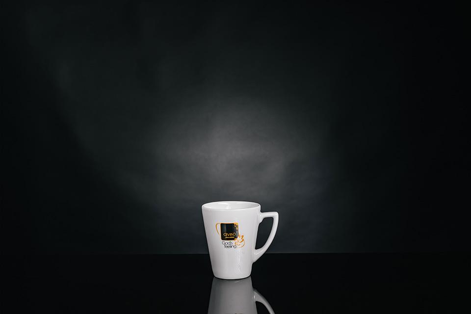 Κούπα γαλλικού καφέ