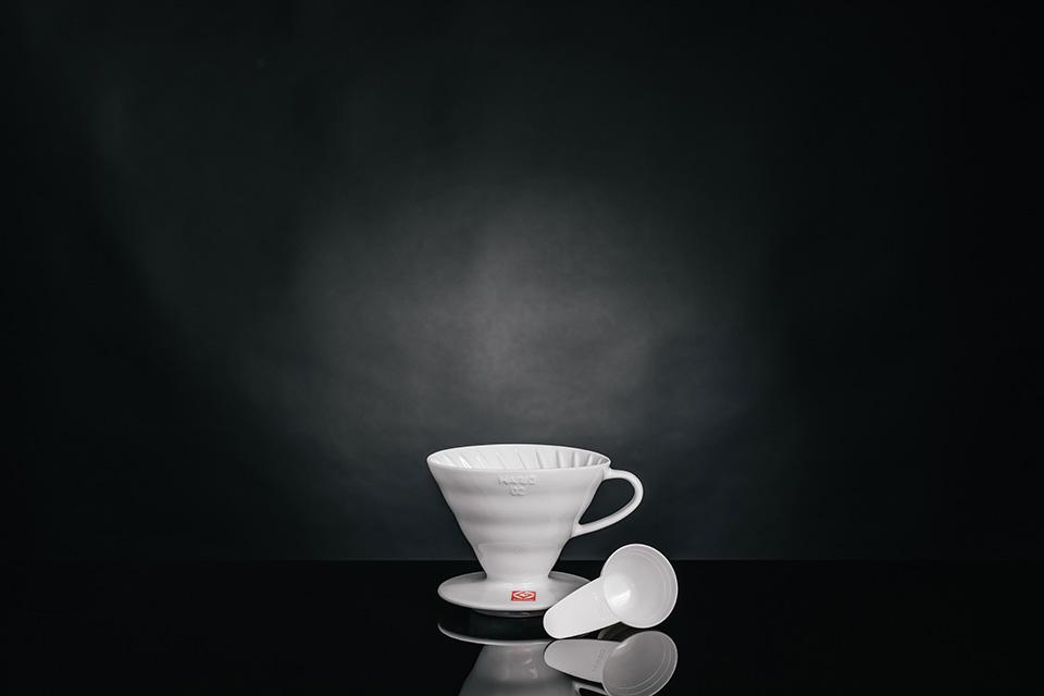 Κεραμικό φίλτρο καφέ
